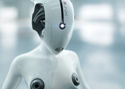 Concept Robot NX