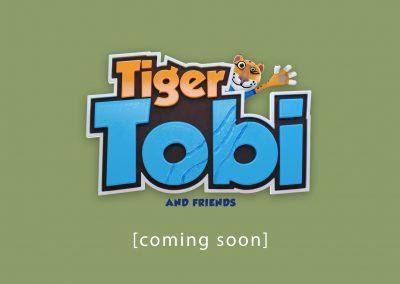 Tiger Tobi – The Game